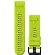 Garmin QuickFit 26 silikónový žltý - Remienok