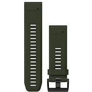 Garmin QuickFit 26 silikónový zelený - Remienok