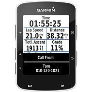 Garmin Edge 520 - Cyklocomputer