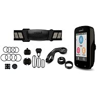 Garmin Edge 820 Bundle - Cyklonavigácia