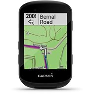 Garmin Edge 530 - Bicycle navigation