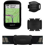 Garmin Edge 530 Bundle Premium - Bicycle navigation