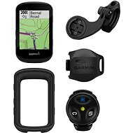 Garmin Edge 530 MTB Bundle - Cyklonavigácia