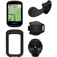 Garmin Edge 830 Bike Bundle - Cyklonavigácia