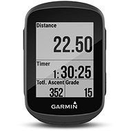 Garmin Edge 130 HR Premium - Bike Computer