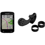 Garmin Edge 520 Plus MTB Bundle - Cyklonavigácia
