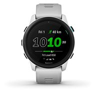 Garmin Forerunner 745 Music White