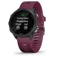 Garmin Forerunner 245 Merlot - Smart hodinky