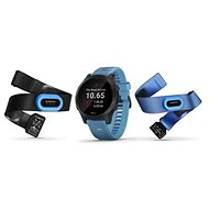 Garmin Forerunner 945 Optic TRI Bundle - Smart hodinky