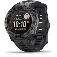 Instinct Solar, Graphite Camo - Smart hodinky