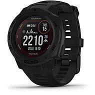 Garmin Instinct Solar, Tactical Black - Smart hodinky