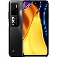 POCO M3 Pro 5G 128 GB čierny - Mobilný telefón