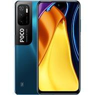 POCO M3 Pro 5G 128 GB modrý - Mobilný telefón