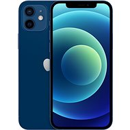 iPhone 12 64 GB modrý - Mobilný telefón