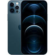 iPhone 12 Pro 256 GB modrý - Mobilný telefón