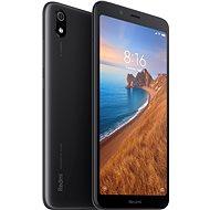 Xiaomi Redmi 7A LTE 16 GB čierny - Mobilný telefón