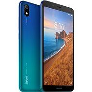 Xiaomi Redmi 7A LTE 32 GB modrý - Mobilný telefón