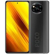 Xiaomi POCO X3 64GB sivý - Mobilný telefón