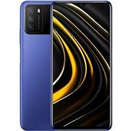 Xiaomi POCO M3 64 GB modrý