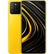 Xiaomi POCO M3 128 GB žltý