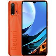 Xiaomi Redmi 9T 128 GB oranžová - Mobilný telefón
