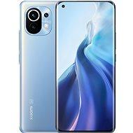 Xiaomi Mi 11 256 GB modrý - Mobilný telefón