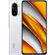 POCO F3 128 GB biela - Mobilný telefón
