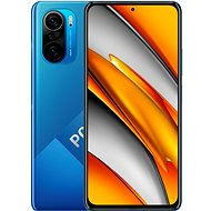 POCO F3 128 GB modrá - Mobilný telefón