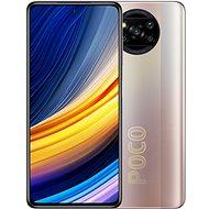 POCO X3 Pro 256 GB bronzová - Mobilný telefón