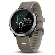 Garmin Forerunner 645 Optic Sandstone