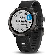Garmin Forerunner 645 Music Slate - Smart hodinky