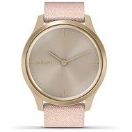Garmin Vívomove 3 Style, LightGold Pink - Smart hodinky