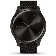 Garmin Vívomove 3 Style, Slate Black - Smart hodinky