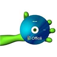 Inštalácia kancelárskeho balíka Microsoft Office do PC alebo notebooku - Služba