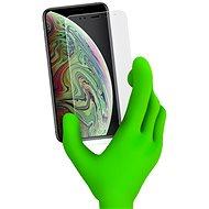 Inštalácia ochrannej fólie alebo skla (mobilný telefón) - Služba