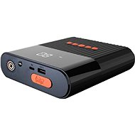 Powerbank 4smarts Jump Starter Power Bank PitStop 8800 mAh with Compressor and Torch black