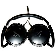SoundMAGIC P21 čierna - Slúchadlá