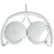 SoundMAGIC P21 biela - Slúchadlá