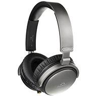 SoundMAGIC P55 Vento-V3 čierna - Slúchadlá s mikrofónom