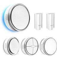 SMANOS K1 bezdrôtový systém pre inteligentnú domácnosť - Zabezpečovací systém