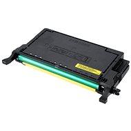 Samsung CLT-Y5082L žltý - Toner