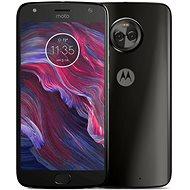 Motorola Moto X4 Super Black - Mobilný telefón