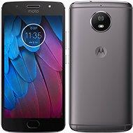 Motorola Moto G5S Lunar Grey - Mobilný telefón