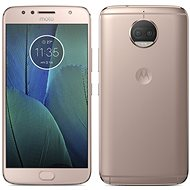 Motorola Moto G5S Plus Blush Gold