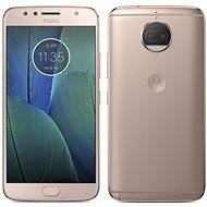 Motorola Moto G5S Plus Blush Gold - Mobilný telefón