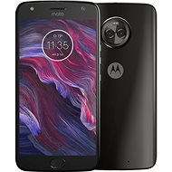 Motorola Moto X4 Čierna