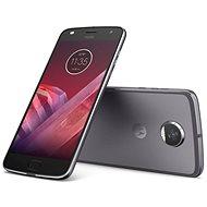 Motorola Moto Z2 Play Lunar Grey - Mobilný telefón