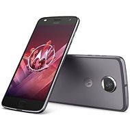 Motorola Moto Z2 Play Šedý - Mobilný telefón