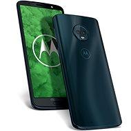 Motorola Moto G6 Plus Dual SIM Modrá - Mobilný telefón