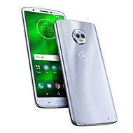 Motorola Moto G6 Plus Single SIM svetlo modrá - Mobilný telefón